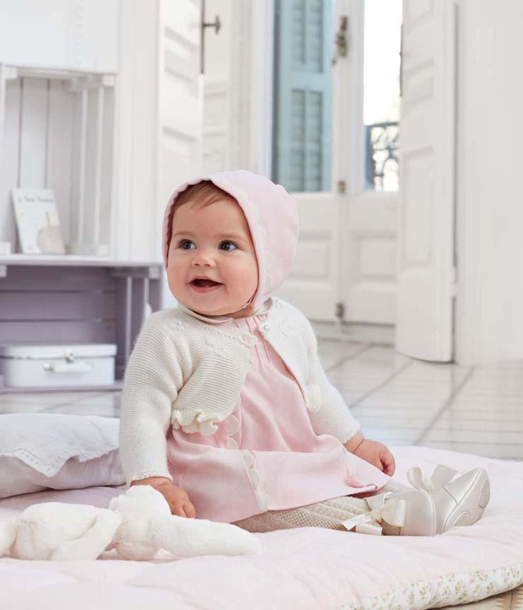 Ropa de moda para bebés - Ropa mayoral 57088f0dd0f