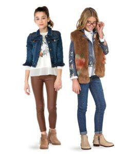 f7109196f Los modelos que ves aquí ves en nuestra página son solo algunos ejemplos  toda la variedad de prendas que podrás encontrar en nuestra tienda para  vestir a ...