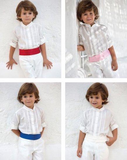 3c9a9ea83 Trajes de arras y celebraciones para niños - Alpi Moda Infantil