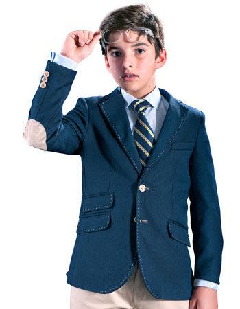 d69d60ae56 Nuevas colecciones en trajes de comunión para niños - Alpi Moda Infantil
