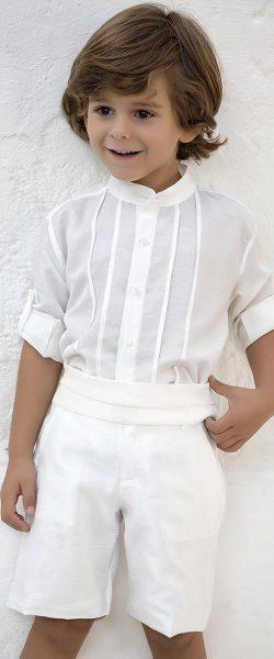 c4068245a Trajes de arras y celebraciones para niños - Alpi Moda Infantil